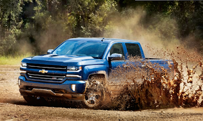 Downloadable 2016 Chevrolet Silverado Brochure