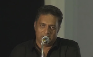 """I cried hearing the Oscar Winners list, Priyadharshan deserves to be there"" – PrakashRaj"