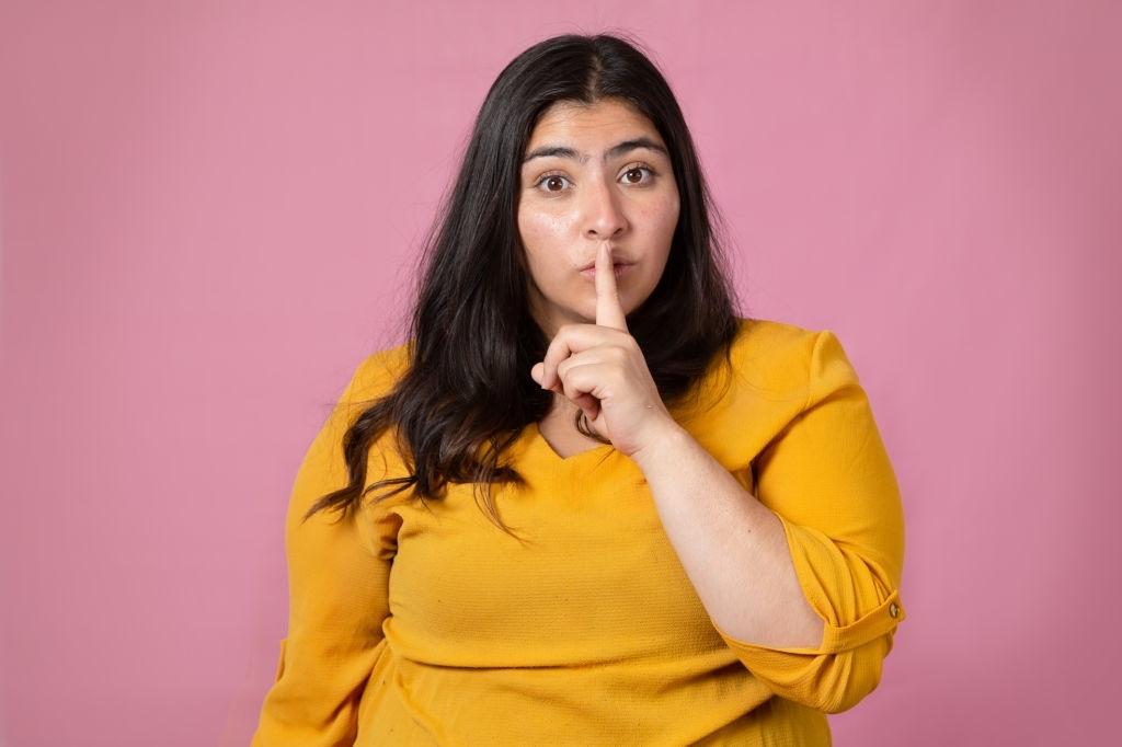 """""""She Is Fat"""": No More Stigma"""