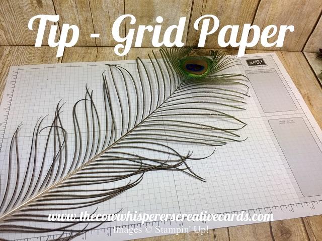 Tip, Grid Paper, Tool