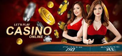 Jenis Live Casino