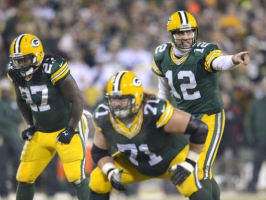 NFL Preview: The Green Bay Packers Vs. The Buffalo Bills