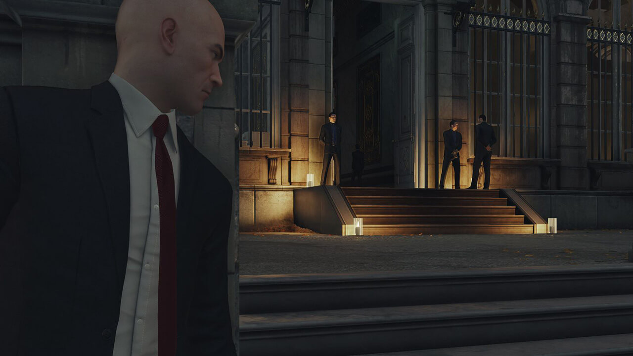 Download Hitman