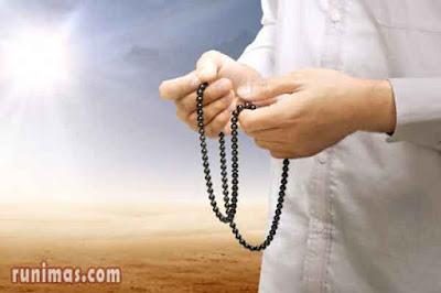 doa tasbih tahmid takbir tahlil