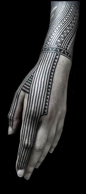 Amazing Tribal Tattoo Ideas For Girls