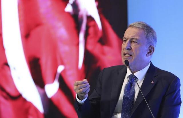 Ακάρ: Θα επαναλάβουμε το '74 στην Κύπρο αν χρειαστεί