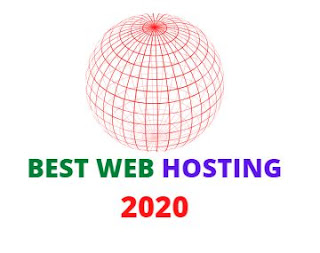 Best Web Hosting 2020