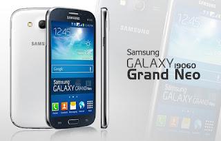 Firmware Samsung Galaxy Grand Neo GT-I9060
