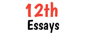 2nd year English Essays notes pdf most important 2020