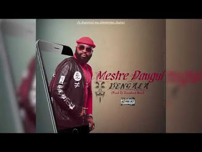 Mestre Dangui - Bengala (Beef Para Preto Show) DownloadMp3