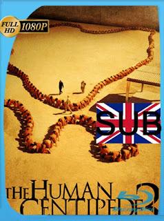 El Ciempies Humano 3 [2015] HD [1080p] Subtitulado [GoogleDrive] SilvestreHD