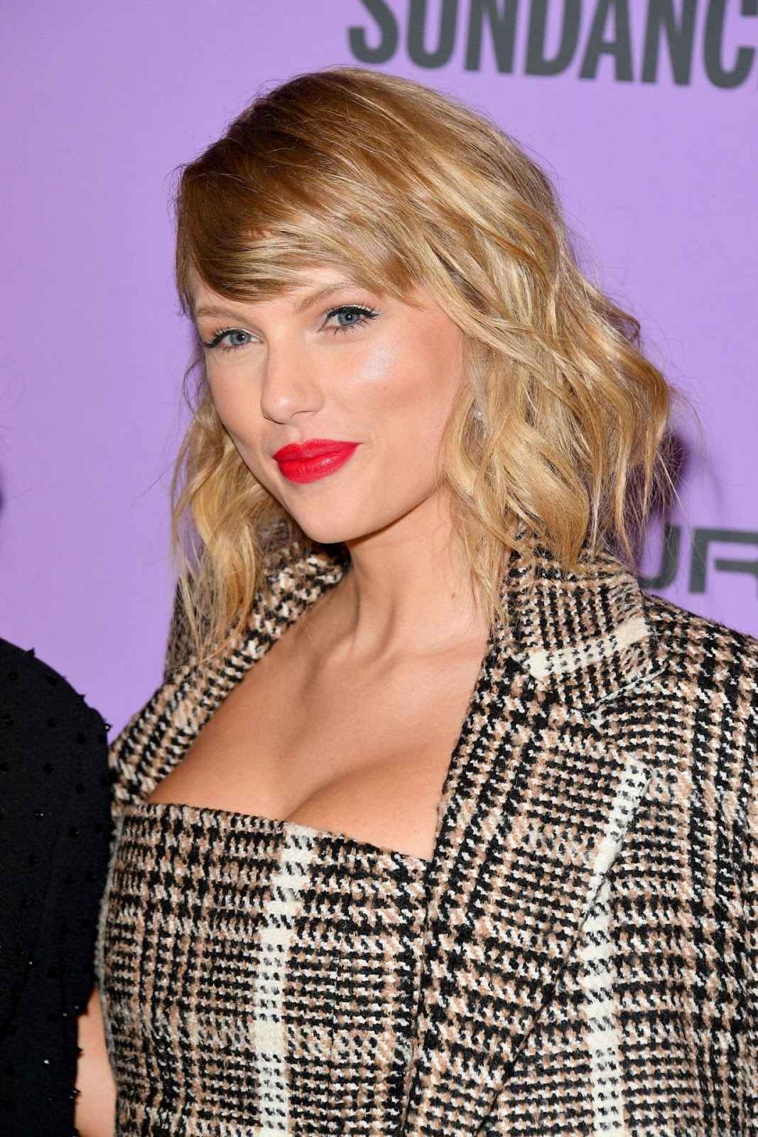 Taylor Swift - Miss Americana Premiere at Sundance Film Festival in Park City
