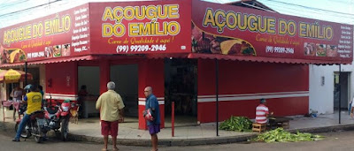 AÇOUGUE DO EMILIO