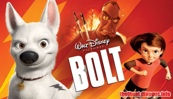 Download Game Disney Bolt Full Cr@ck