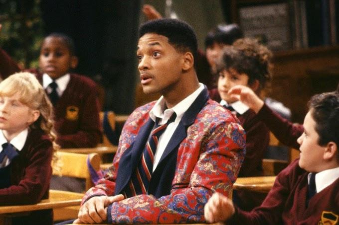 Will Smith saca al mercado una linea de ropa inspirada en El Príncipe de Bel Air