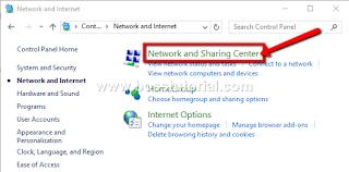 5 lebih Cara Meningkatkan Koneksi Kecepatan Internet pada Windows