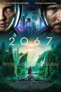 2067 (2020) [Latino-Ingles] [1080P] [Hazroah]