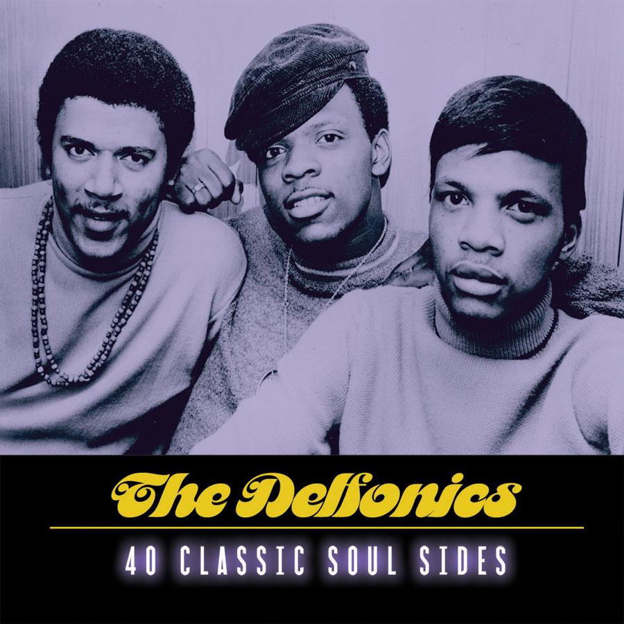 I Means You La Delfonics Love La La