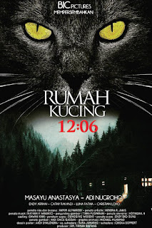 Download Film 12:06 Rumah Kucing (2017)