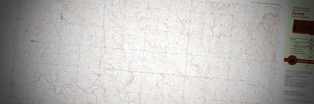 screenshot of ZEONA map
