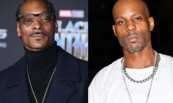 Snoop Dogg trends due to Verzuz battle with DMX