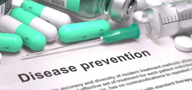 Primary prevention can be defined as the action taken prior to the onset of disease