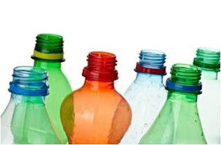પ્લાસ્ટિકની ખાલી બાટલીઓના રમવા માટે ઘણા બધા ઉપયોગ.