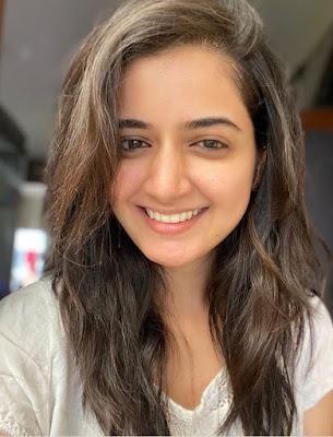 Cute Ashika ranganath