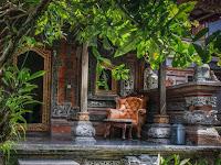 Inilah Keunikan di Rumah Adat Bali
