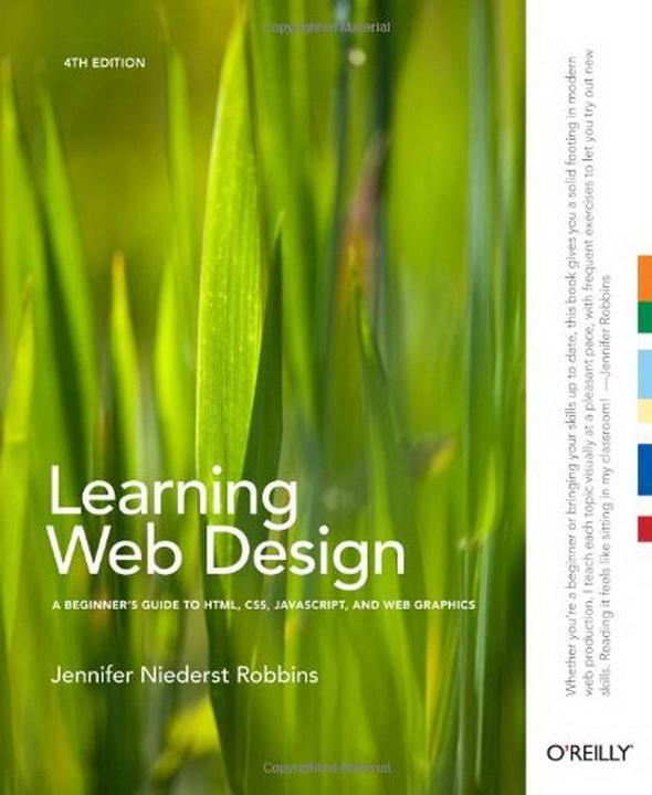 5 buku buku mempelajari HTML, CSS, JavaScript bagus di baca
