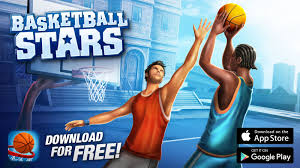 Basketball Stars v1.24.0 MOD APK