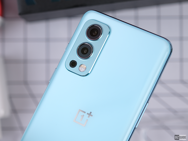 DxOMark: OnePlus Nord 2 5G achieves a camera score of 116 points, ties Galaxy S21/21+ and P30 Pro