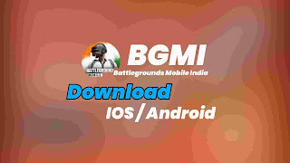 How to download BGMI in IOS
