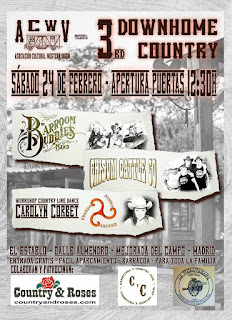 Downhome Country Festival