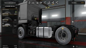 Dirty Tires Mod [1.30 - 1.31]