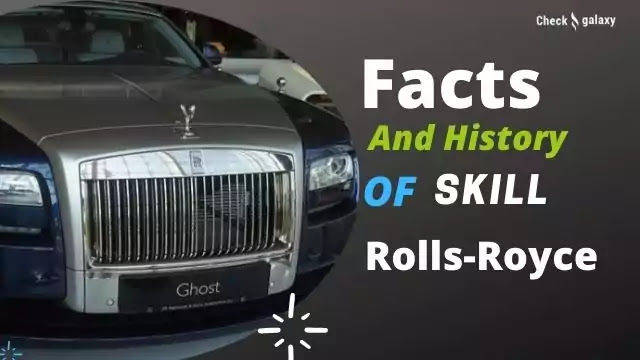 rolls-royce-facts