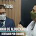 Vereadores Gustavo e Edinor enxergam a politica de Guamaré por ângulos diferentes, mas  entendem que os procedimentos realizados que levaram Eudes Miranda para o executivo seguiram dentro da legalidade