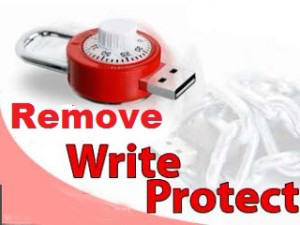 REMOVE WRITE PROTECTION IN PENDRIVE AND MEMORY CARD ~ pc-mobile-free