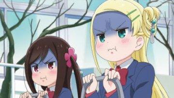 Hitoribocchi no Marumaru Seikatsu Episode 10 Subtitle Indonesia