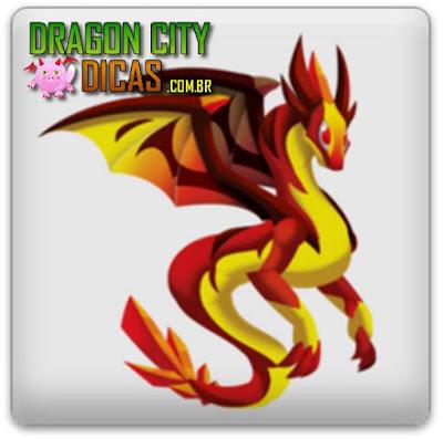 Dragão Demoníaco