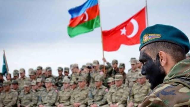 Azerbaiyán quieren ayudar a Turquía en Siria