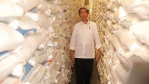 Ekonom INDEF: Jokowi Sembunyikan Utang Ratusan Triliun