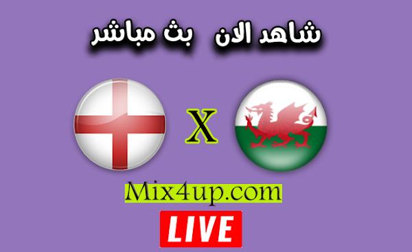 نتيجة مباراة إنجلترا وويلز اليوم بتاريخ 08-10-2020 في المباراة ودية