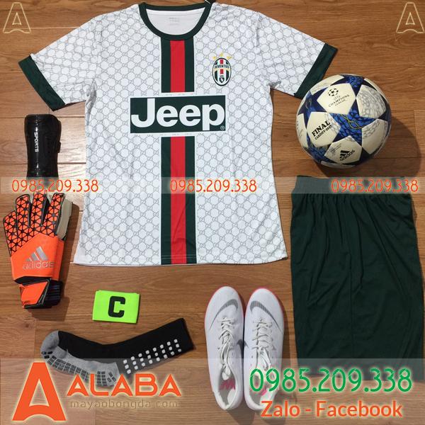 Áo Juventus 2020 xịn