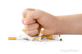 Rokok Tidak Membahayakan Nyawa Manusia