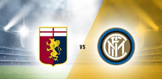 DIRETTA Genoa-Inter Streaming Rojadirecta: dove vederla in TV e VIDEO LIVE Online