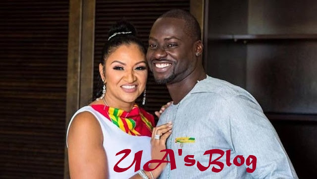 Popular Ghanaian Actor, Chris Attoh's Wife Shot Dead In US [VIDEO]