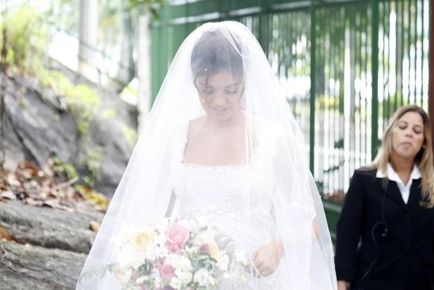 Sophie Charlotte vestido de noiva, casamento
