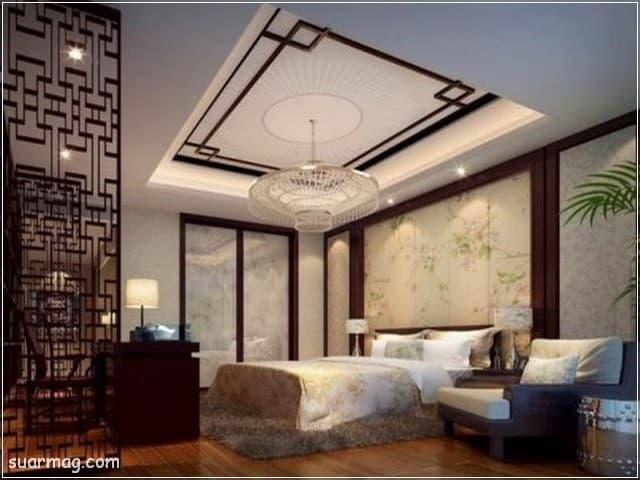 اسقف جبس بورد حديثة 9 | Modern Gypsum Ceiling 9