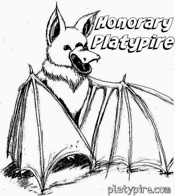 Honorary Platypire